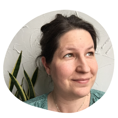 Jill Bucher Profile Image