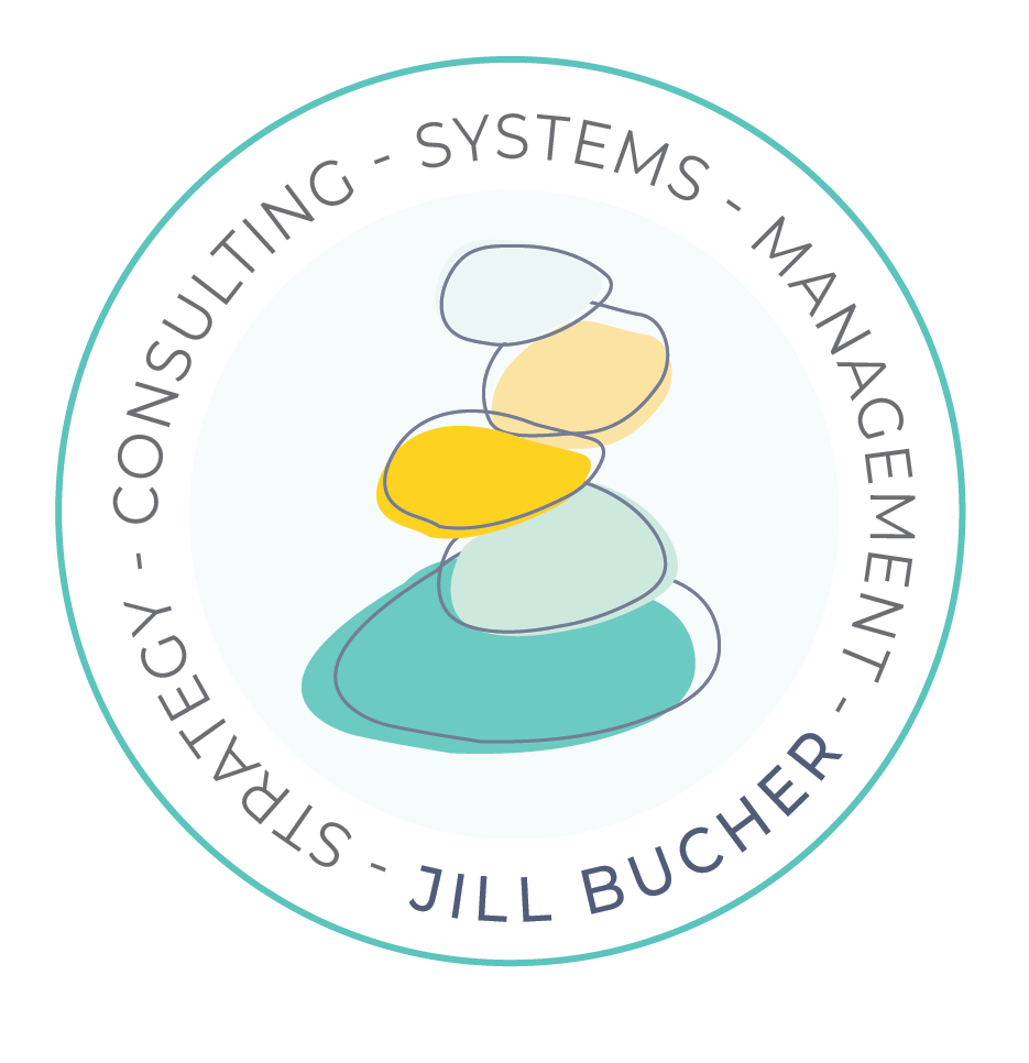 Jill Bucher Sub Logo